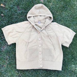 Button down•short sleeve